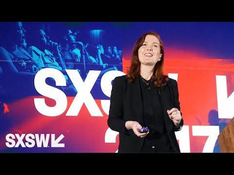 Kate Crawford: DARK DAYS: AI and the Rise of Fascism