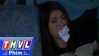 THVL | Những nàng bầu hành động - Tập 43[5]: Thành và Tuấn bày mưu bắt cóc Khánh