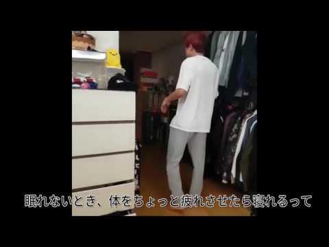 [日本語字幕]160715 EXO CHANYEOL instagram チャニョルとセフン