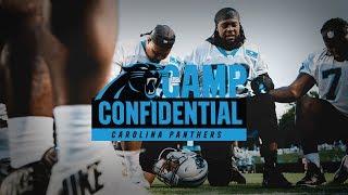 Camp Confidential: Episode 1