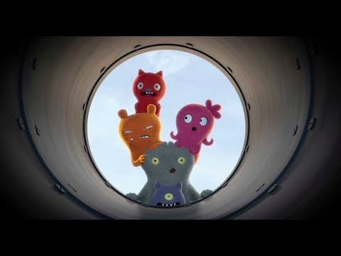 'UglyDolls: Extraordinariamente feos' - Trailer final español (HD)