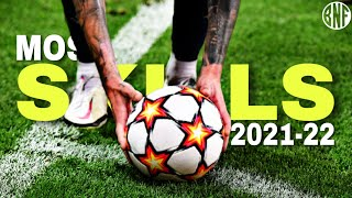 Crazy Football Skills & Goals 2021-22 #03