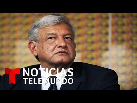Andrés Manuel López Obrador opta por el silencio y todavía no reconoce la victoria de Joe Biden