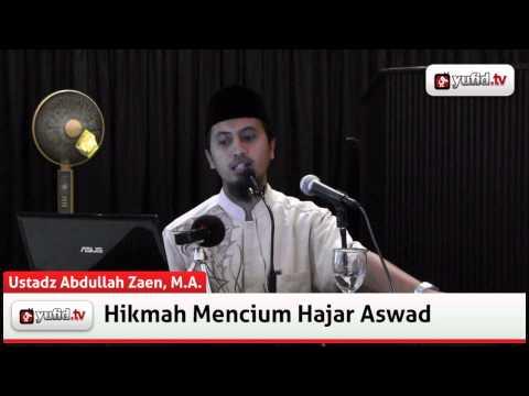 Tanya Jawab - Hikmah Mencium Hajar Aswad