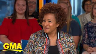 Wanda Sykes shares details about her new comedy special | GMA