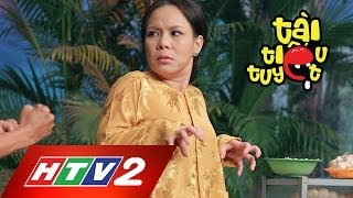 [HTV2] - Tài tiếu tuyệt - Gánh bún bấp bênh - Việt Hương , Hòa Hiệp, Minh Béo, Thúy Diễm