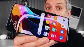 vidéo test Xiaomi Mi 10 par Monsieur GRrr