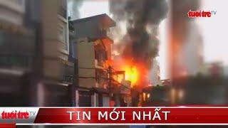 ⚡ Tin mới nhất | 14 vụ cháy nhà do chủ nhà đi chơi Tết bất cẩn