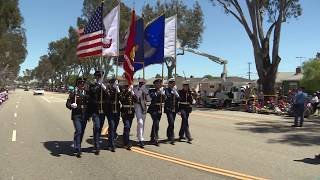 Armed Forces Day Parade  - City of Torrance, CA - May 20th, 2017