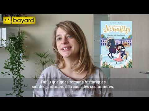Vidéo de Anaïs Sautier