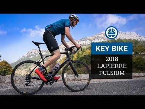 Lapierre Pulsium - Key Bikes Of 2018