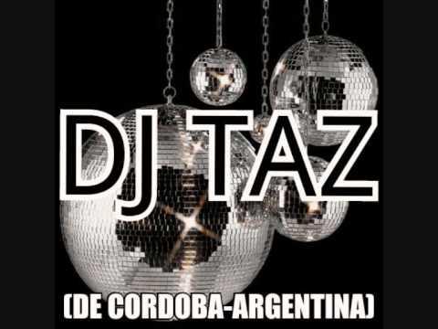 JACKITA LA ZORRA FT MARITO TRES FT MI CUÑADO . INTENTALO- [REMIX] DJ TAZ (de CORDOBA-ARGENTINA)