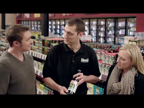 "Binny's ""Youth & Experience"" Commercial Video"