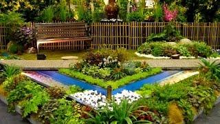 Top 100 các mẫu thiết kế sân nhà vườn đẹp nhất