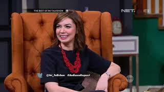 The Best Of Ini Talkshow - Bang Oma Grogi Ditanya Najwa Shihab