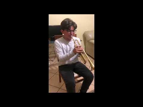 Classe di tromba e ottoni