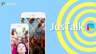JusTalk - Special Features You Need To Know