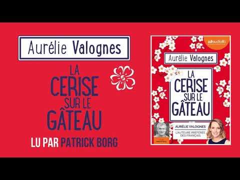 Vidéo de Aurélie Valognes