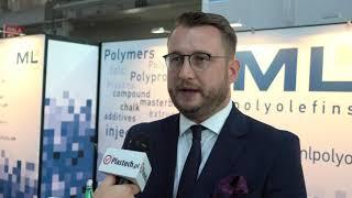 ML Polyolefins na targach Plastpol 2020