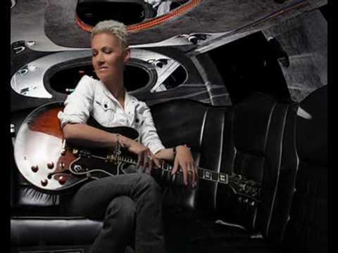 Marie Fredriksson - Jag Ska Ge Allt