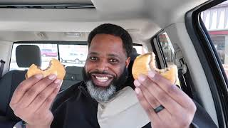 Wendy's Giant Junior Bacon Cheeseburger (WORTH $3.49?)
