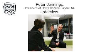 201820180727dex dow chemical interview 1/2 Peter Jennings
