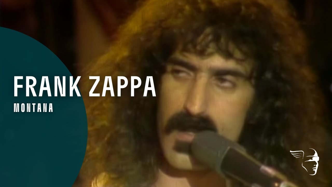 frank zappa montana a token of his extreme youtube. Black Bedroom Furniture Sets. Home Design Ideas