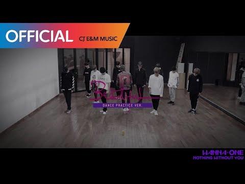 Wanna One (워너원) - 'Beautiful (뷰티풀)' (Performance Practice)
