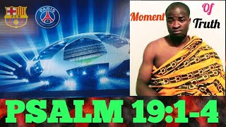 Secrets In UEFA Champions League EXPOSED (Part 1) - Evangelist Addai
