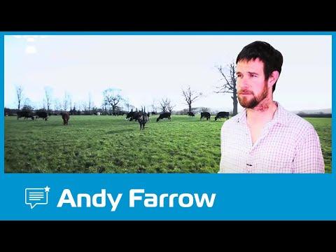 Afimilk Cow Monitoring (Neck Tag) Testimonial - Longnor Farm, UK
