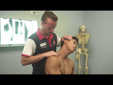 Be part of the most established chiropractic program in Australia