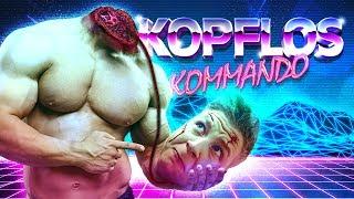 KOMMANDO KOPFLOS 🍅 BEN & ED: BLOOD PARTY #005