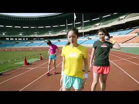 f(x) Krystal - 2013 adidas women