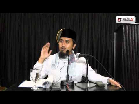 Kajian Tafsir Al Quran Surat Al-fil Ayat 2 - Ustadz Abdullah Zaen