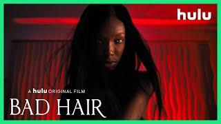 Bad Hair 2020 Hullu Web Series