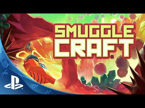SmuggleCraft Trailer