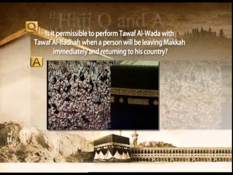 Hajj Q and A 9
