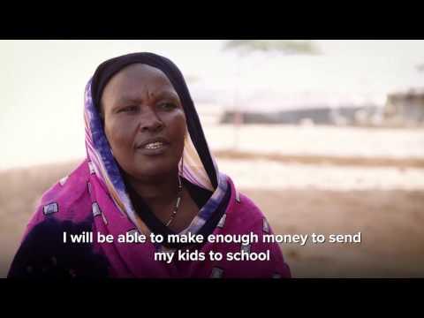 Burkina Faso: Turning Refugee Crafts into Business