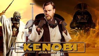 KENOBI: A Star Wars Story Trailer - Ewan McGregor (FanMade)