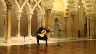 Fernando Perez - Paseo Flamenco (Spain)