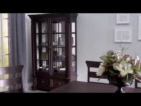Riverdale Dining Collection - Bob's Discount Furniture