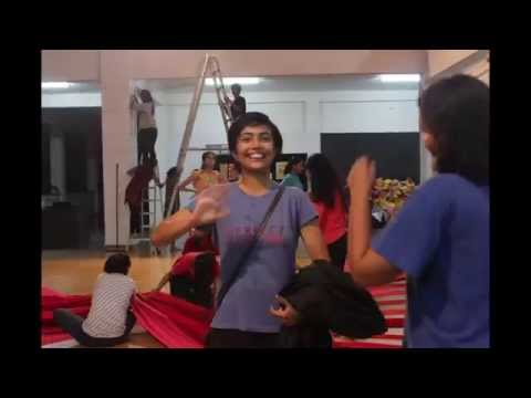 Ganpati Prepration Stop Motion Film 2015