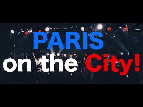 全然ナナメFRICTION LOVE!!!/PARIS on the City!@渋谷QUATTRO