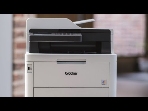 Impresoras y multifuncionales láser LED color serie L3000