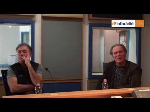 InfoRádió - Aréna - Gáspár Sándor és Gáspár Tibor - 2. rész