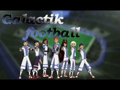 Galactik Football 1 - Návrat