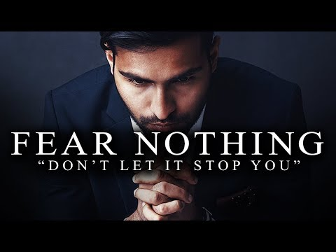 FEAR -  Best Motivational Video Speeches Compilation for Success, Students & Entrepreneurs