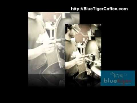 How fresh is Blue Tiger's Coffee? | Seattle Office Coffee | (206) 388-2202