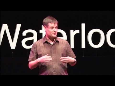 TEDxWaterloo - Michael Nielsen - Open Science - YouTube
