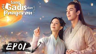 Maiden Holmes (Sang Gadis Dan Pangeran) | 少女大人 | EP01 | Sebrina Chen, Zhang Linghe | WeTV【INDO SUB】